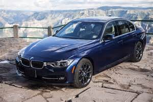 Bmw 340i Bmw 340i Is A Motor Trend Coty Contender