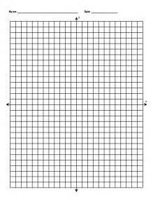 Empty Grid Gallery For Gt Blank Coordinate Grid