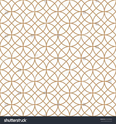 pattern geometric elegant elegant pattern seamless geometric pattern stock vector