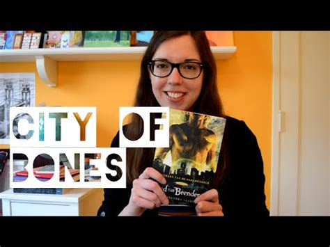 city of bones book report city of bones book review