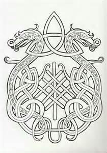 25 ideas viking dragon viking dragon tattoo viking art viking party