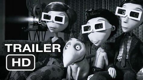 buron film pendek laga trailer youtube frankenweenie imax policy trailer 2012 tim burton movie