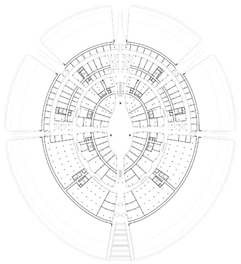 entertainment centre floor plan solaripedia green architecture building projects in