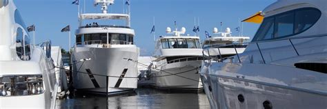 new boats fort lauderdale boat show fort lauderdale international boat show 2016