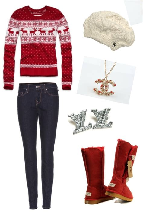 casual christmas outfit christmas outfits pinterest