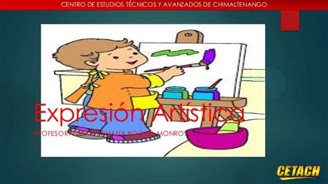 imagenes expresion artistica expresi 243 n art 237 stica 6to
