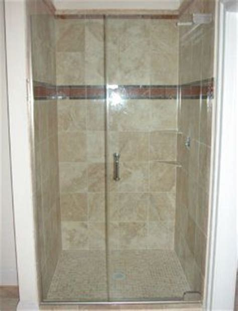 Magic Eraser Glass Shower Door by Cleanses And Soaps On