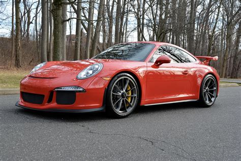 porsche gt3 red dealer inventory 2015 porsche gt3 guards red rennlist