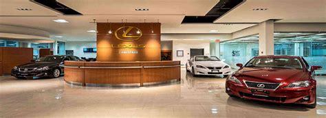 lexus usa corporate office customer service