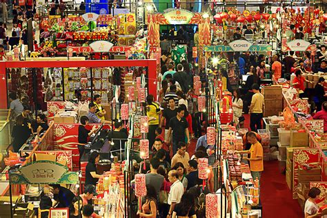 new year goodies fair 2016 vivocity puts a in your step this lunar new year