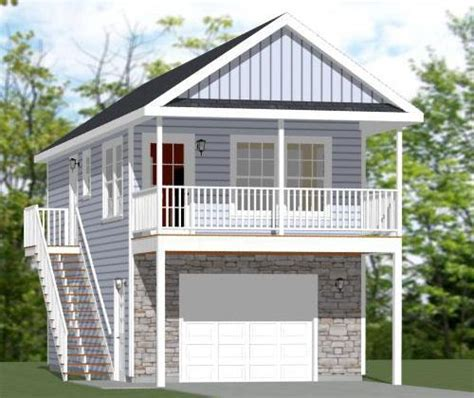 small homes with 2 car garage on foundation details about 16x32 tiny houses pdf floor plans 1