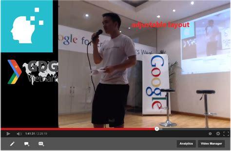 tutorial youtube live youtube live stream tutorial by b 249 i th 224 nh nh 226 n