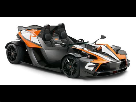 Ktm Side By Side 2011 Ktm X Bow R Studio Front And Side 2 1920x1440