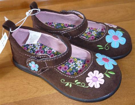 koala toddler shoes koala brown suede shoes size 4 6 7 8