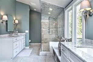 Master Bathroom Design Ideas Photos 23 Marble Master Bathroom Designs Page 4 Of 5