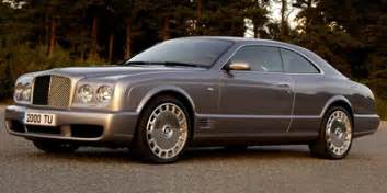 Used Bentleys For Sale New And Used Bentley Brooklands For Sale The Car Connection