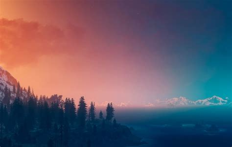 the witcher 3 wild hunt landscape wallpaper the witcher panorama view landscape the