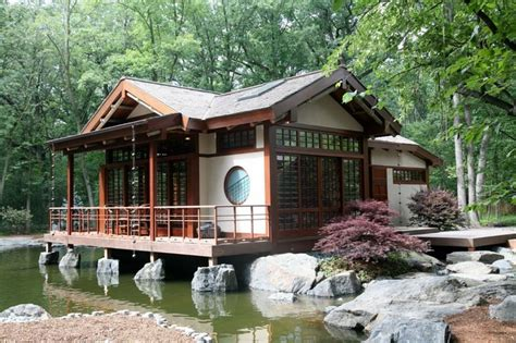 japanese style house asian exterior new york by asian style interior design ideas decor around the world