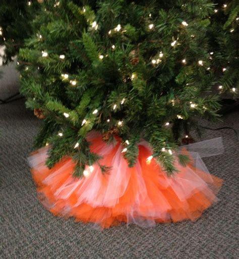 college sorority themed christmas tree skirt tree skirts