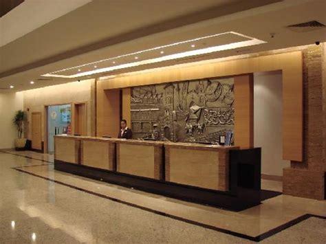 For Front Desk by Front Desk View Picture Of Inn Melaka Melaka