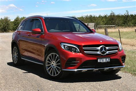 Glc Mercedes Reviews by Mercedes Glc Review 2016 Glc 220d Glc 250 Glc