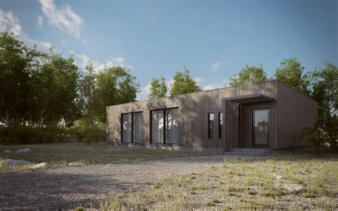 scandinavian summer house design scandinavian summer house by 3dstudija showme design