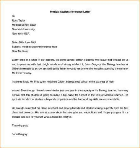 Recommendation Letter For An Average Student How To Write A Recommendation Letter For A Student For School