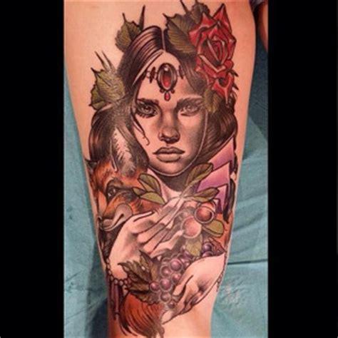 brightside tattoo meltdown 2014 artists