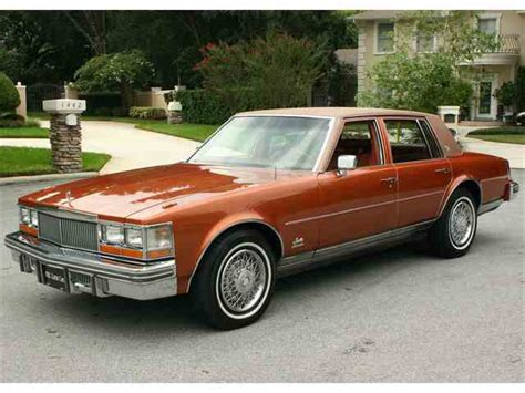 cadillac sevilles 1976 to 1979 cadillac seville for sale on classiccars