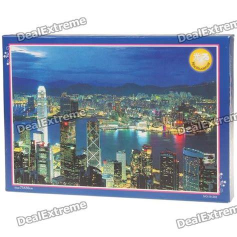 glow in the paint hong kong cheap glow in the hong kong view jigsaw puzzle