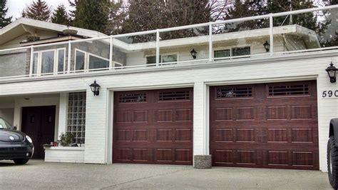 Garage Doors Washington After