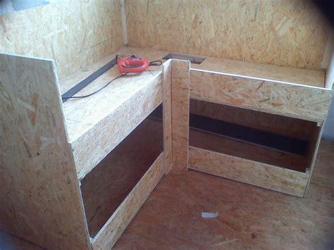 meerschweinchen stall bauen schweinestall selber bauen meerschweinchen