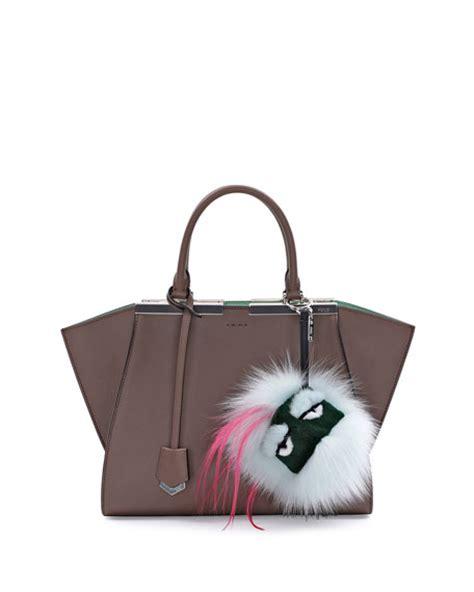 Fendi Handbag Charm by Fendi Fendi Charm For Handbag Light Blue