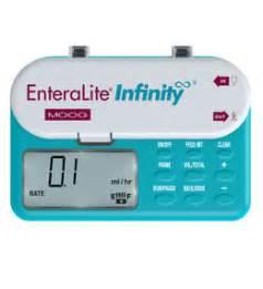 Enteralite Infinity Manual Feeding Pumps And Sets Feeding Awareness Foundation