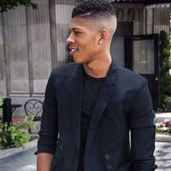 hakeem enpite hair cut yazz the greatest aka hakeem lyon empire season 2 is not