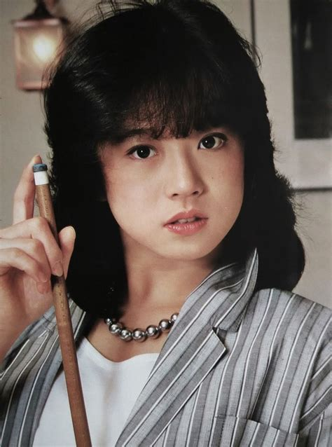 akina nakamori 1208 best 中森明菜 akina nakamori images on pinterest