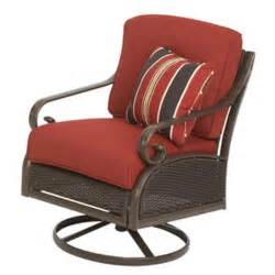 swivel rocker outdoor chairs furniture outdoor swivel glider chair home for you patio