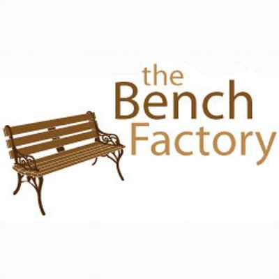 the bench factory thebenchfactory twitter