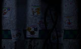 Little things with wings fnaf 2 stuff
