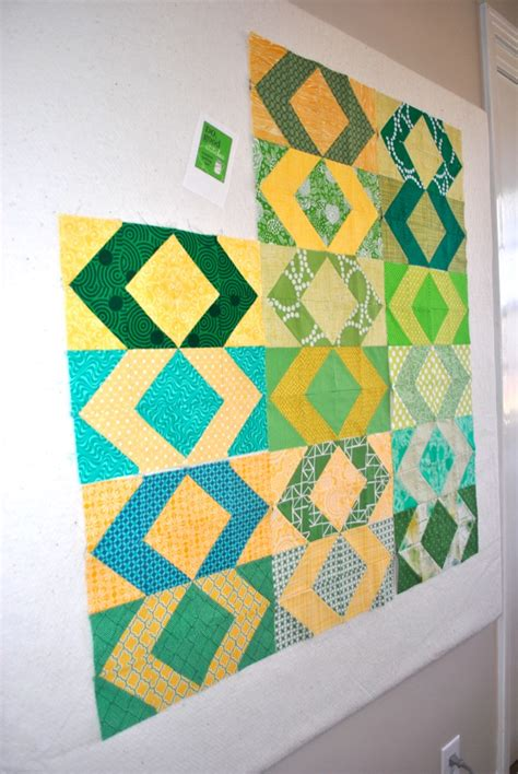 Quilting Pattern Boards by Make A Design Board Craft Buds