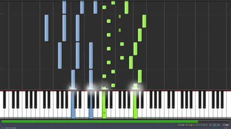 tutorial piano i giorni ludovico einaudi divenire piano tutorial midi download