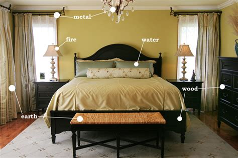 feng shui bedroom color feng shui a design blog