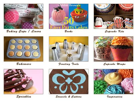 Decorating Supplies by Cake Cupboard A Dash Of Inspiration For Cake