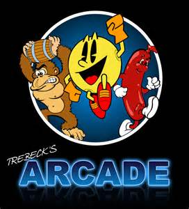 arcade side by trebeck on deviantart