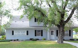 Glende Nilson Funeral Home by Guide To Battle Lake Minnesota