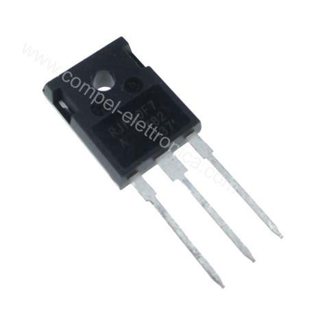 transistor igbt rjh60f5 transistor igbt rjh60f7 28 images 2x 2sk2837 k2837 2837 n channel transistor new ebay