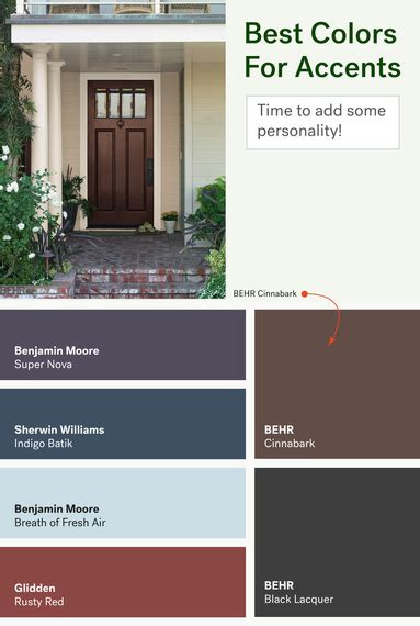 Which Benjamin White To Match Vinyl Windows - the most popular exterior paint colors huffpost