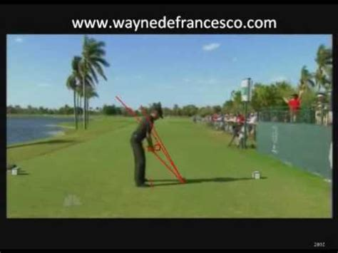 swing analysis charl schwartzel golf swing analysis