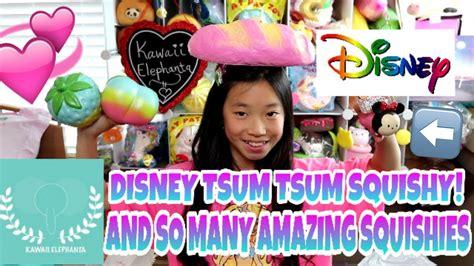 Squishy Rainbow Squishy Es Krim Squishy disney tsum tsum squishy amazing rainbow jumbo squishy