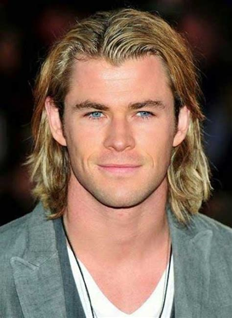 thin blonde long hair for men 20 cool long hairstyles for men mens hairstyles 2018